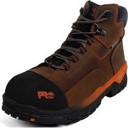 "Timberland Pro - Mens 6"" Better Euro NT FP Waterproof CSA Boot"