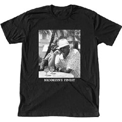 Jay-Z - Mens Brooklyn'S Finest T-Shirt