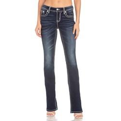 Miss Me - Womens Chloe M5014SB223 Bootcut Jeans