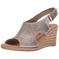 Clarks - Womens Lafley Rosen Sandal