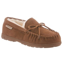Bearpaw - Womens Mindy Solids Slippers