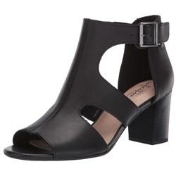 Clarks - Womens Deva Heidi Shoes