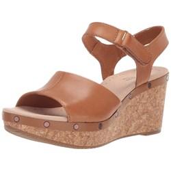 Clarks - Womens Annadel Clover Shoes