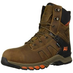"Timberland Pro - Mens 8"" Hypercharge NT Waterproof Boot"