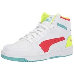 PUMA - Mens Puma Rebound Layup Sl Shoes