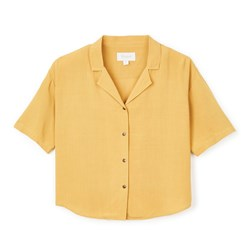 Brixton - Womens Naomi Woven Buttondown