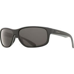 Zeal - Unisex Sable Sunglasses