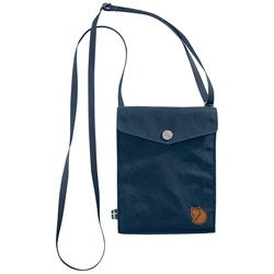 Fjallraven - Unisex Pocket Multifaceted little bag