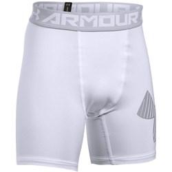 Under Armour - Boys Armour Mid Shorts