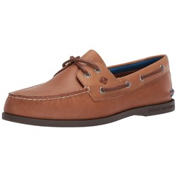Sperry Top-Sider - Mens A/O 2-Eye Plush Boat Shoes