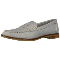 Sperry Top-Sider - Womens Seaport Penny Slip On Shoes