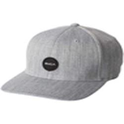 RVCA - Mens Mini Motors Flexfit Hat