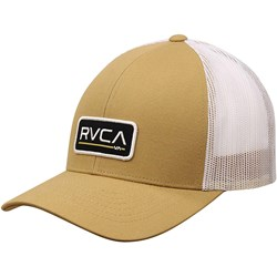 RVCA - Mens Ticket Iii Trucker Hat