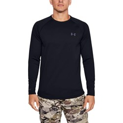 Under Armour - Mens Base 4.0 Crew Long-Sleeve T-Shirt