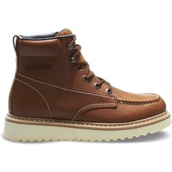 Wolverine - Mens Work Wedge Boots