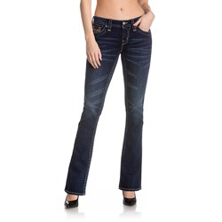 Rock Revival - Womens Anabela B227 Bootcut Jeans