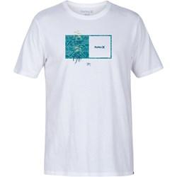 Hurley - Mens Premium Sigzane Kalaukoa T-Shirt