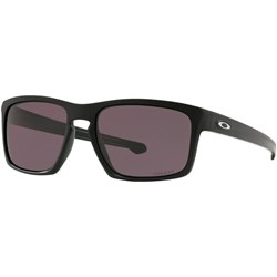 Oakley - Silver Corten Sunglasses
