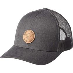 RVCA - Mens Volumeer Trucker Hat