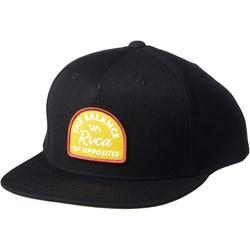 RVCA - Mens Contrast Snapback Hat