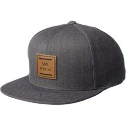 RVCA - Mens Va All The Way Snapback Hat