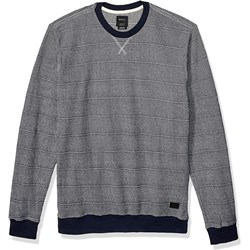 RVCA - Mens Luxury Knit Long sleeve T-Shirt