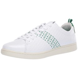 Lacoste - Mens Carnaby Evo 119 9 Us Sma Sneakers