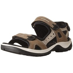 Ecco - Womens Offroad Sandals