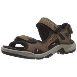 Ecco - Mens Offroad Sandals