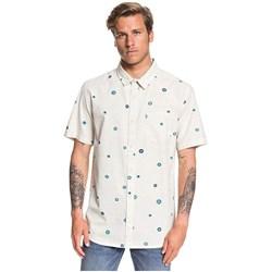 Quiksilver - Mens Fadedsunreg Woven Shirt