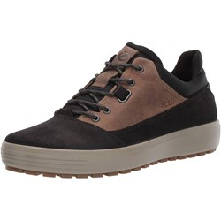 Ecco - Mens Soft 7 Tred Boots