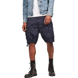 G-Star Raw - Mens Rovic zip loose 1/2 Cargo Shorts
