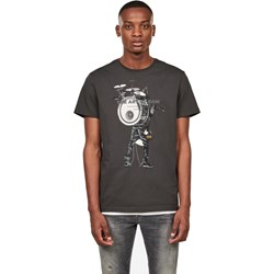 G-Star Raw - Mens Graphic 3 Photo T-Shirt