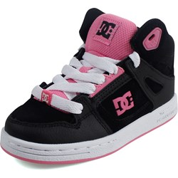 DC - Girls Pure Ht Hightop Shoes