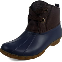 Sperry Top-Sider - Womens Saltwater 2-Eye Boots