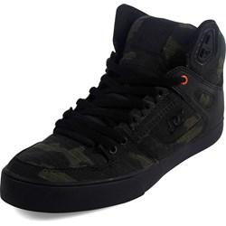 DC - Mens Pure Ht Wc Txse Hightop Shoes