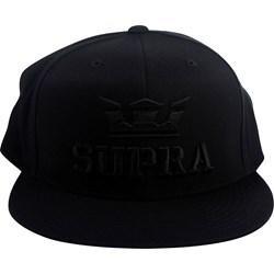 Supra - Unisex Adult Above II Snapback Hat