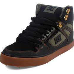 DC - Mens Pure Ht Wc Wnt Hightop Shoes