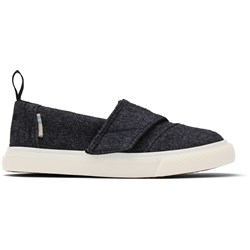 Toms - Tiny Aliso Vulcanized Slip-On Shoes