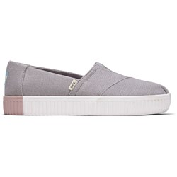Toms - Womens Alpargata Indio Slip-On Shoes