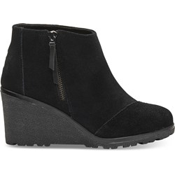 Toms - Womens Avery Bootie