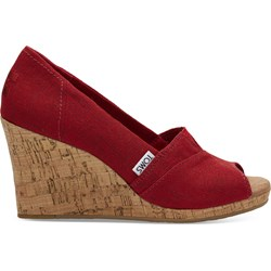 Toms - Womens Classic Wedge