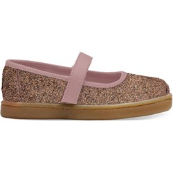Toms - Tiny Mary Jane Flats