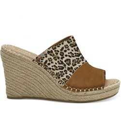 Toms - Womens Monica Mule Wedge