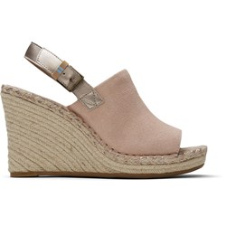 Toms - Womens Monica Wedge