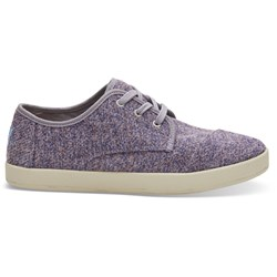 Toms - Womens Paseo Lace-Up Shoes