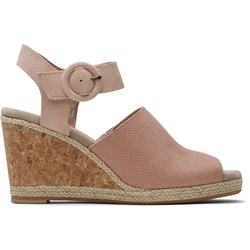Toms - Womens Tropez Wedge