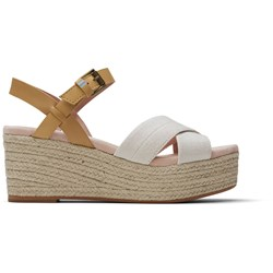 Toms - Womens Willow Wedge