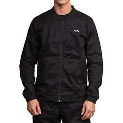RVCA - Unisex-adult Spectrum Bomber Jacket