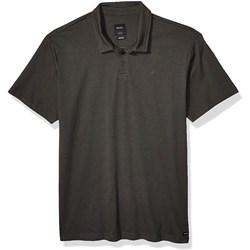 RVCA Mens Sure Thing Ii Knit Short Sleeve T-Shirt